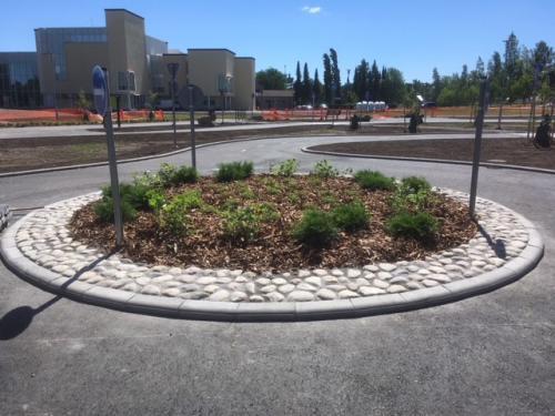 Liikennepuisto 2